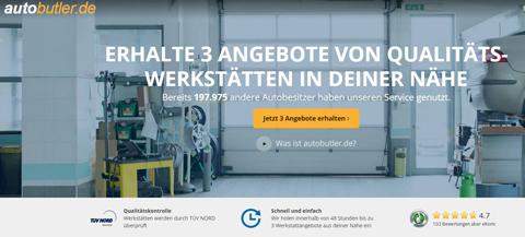 eBay Motors und autobutler.de – Da steckt noch viel Potential drin