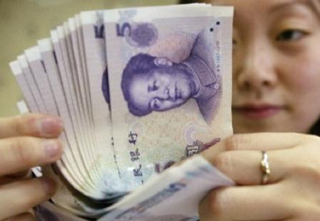 China ist wichtigstes Importland. Und das zum 4. Mal!