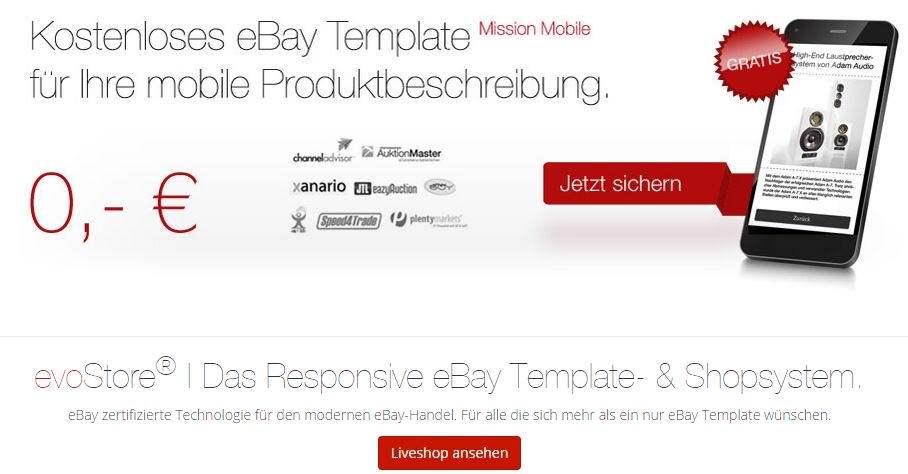 eBay-Shops im Dornröschenschlaf