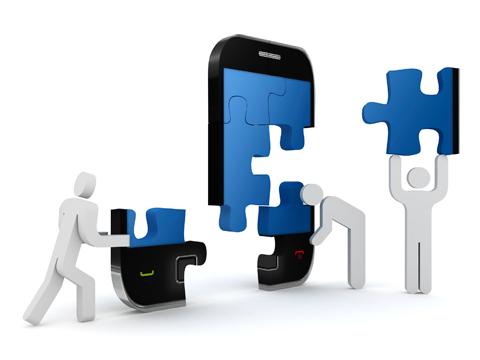 Mobiler Online-Handel: 30% werden in Deutschland mobil abgewickelt