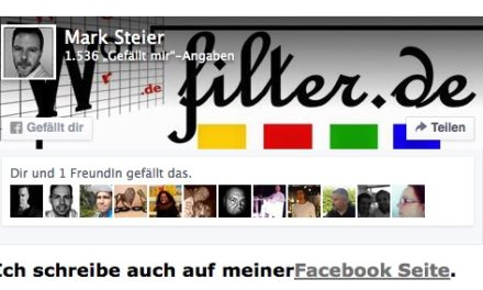 Social Media: Günstige Marketingvariante durch Facebook