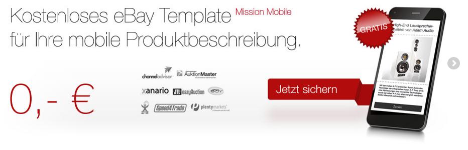 Anleitung: Wie optimiere ich meine Angebote automatisch mobil ohne Lister