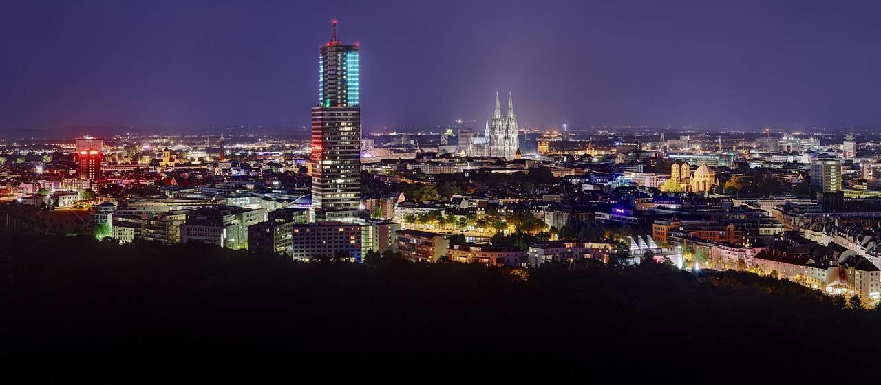 PwC Studie belegt: Köln ist nicht nur die geilste, sondern auch die digitalste Stadt Deutschlands!