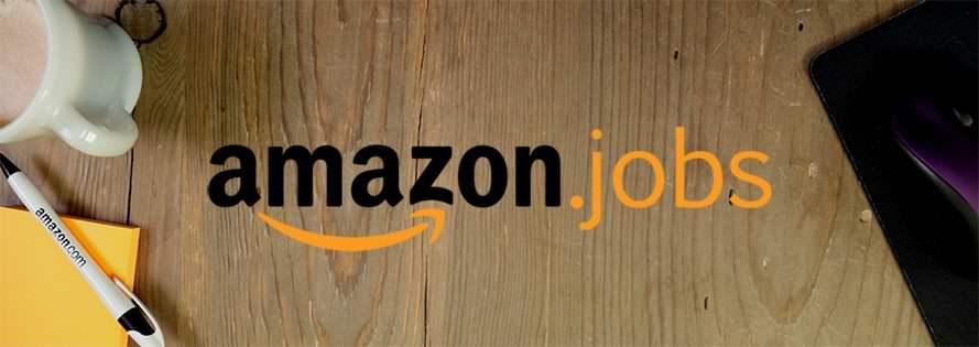 Amazons neues Büro in Berlin