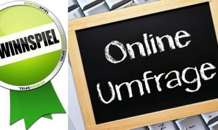 Jetzt mitmachen: Gewinnspiel+ Wortfilter-Online-Umfrage