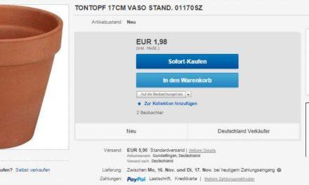 eBay: Warum Käufer den Marktplatz meiden