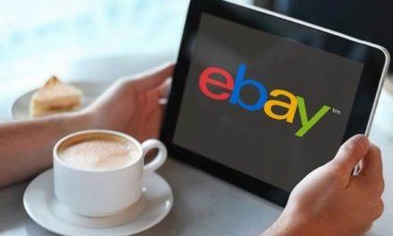 eBay-Störung: Globale Störung am Wochenende