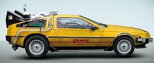 DHL Neuerungen: DHL macht mobil. Viele Neuerungen im Dezember.