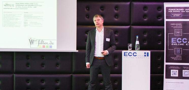 ECC Forum Köln – Da war dann noch das Interview auf dem 28. ECC Forum