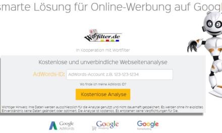 Google Adwords – Du schmeißt bei Google zu viel Geld aus dem Fenster!