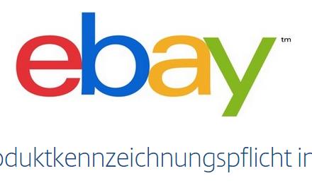 Produktkennzeichnung: eBays Seminare im Netz. Hier die Termine.