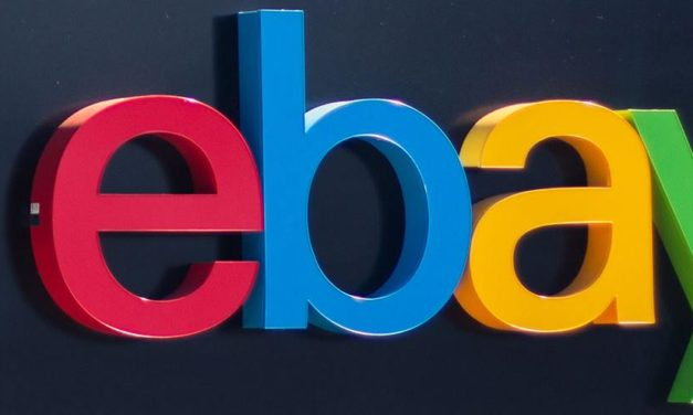 eBay Verkäuferdaten werden nicht mehr raus gegeben. Na und.