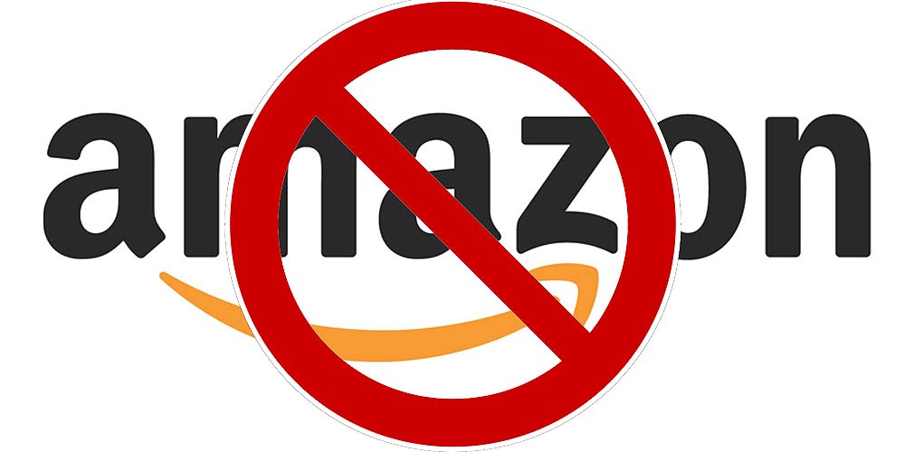 Amazon Sellercentral Sperrung: Ein suspendierter Amazon Händler beklagt sich