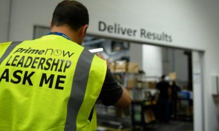 Amazon Prime Now jetzt auch in Paris aber es droht Ärger