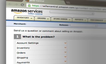 Amazon Seller-Support – Bald kostenpflichtig?