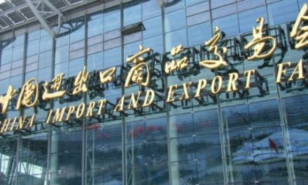 Canton Fair – Marion goes China: ein Reisebericht