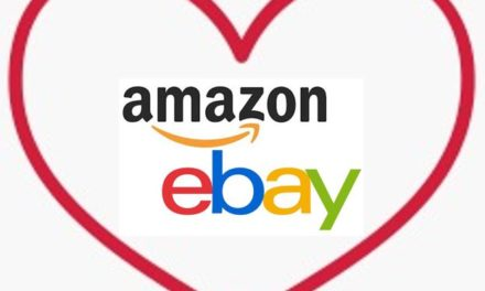 eBay blendet Amazons Produktrezensionen ein…