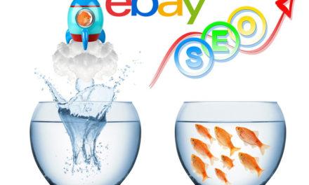eBay SEO: Geht ab wie ne Rakete – Was wollt ihr wissen?