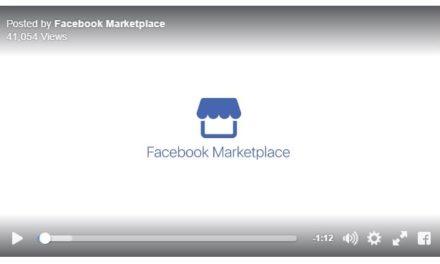 Facebook Marketplace: Zunächst nur Kleinanzeigen, aber dann?