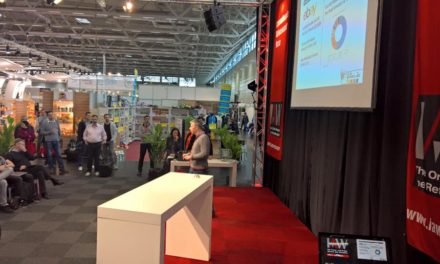 IAW Messe in Köln: Trendforum [Recap]