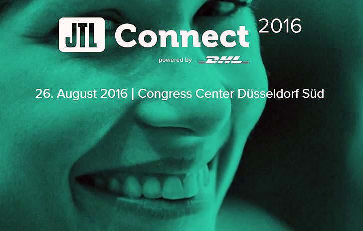 JTL Connect: Noch 4 Tage! Die letzten Tickets abgreifen jetzt!