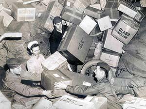Amazon Retourenquote 30% höher als bei eBay & eigene Umfrage