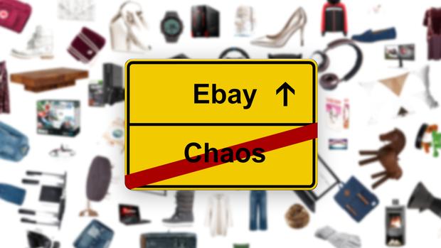 Wirtschaftswoche: Ebay räumt endlich auf
