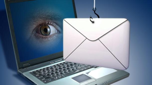 Die Theorie: Niemals nie eine Mail von eBay & Amazon öffnen