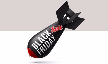 Black Friday ist eine Marke: Das Horror-Szenario für Onlinehändler im Überblick