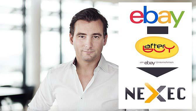 Beteiligungsgesellschaft von Valentin Schütt kauft Afterbuy und ViA-eBay von eBay