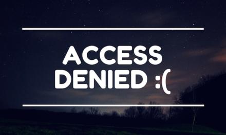 Amazon hat deinen Händler-Account gesperrt? So bekommst du ihn zurück