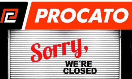 B2B Marktplatz PROCATO schließt zum Jahresende?
