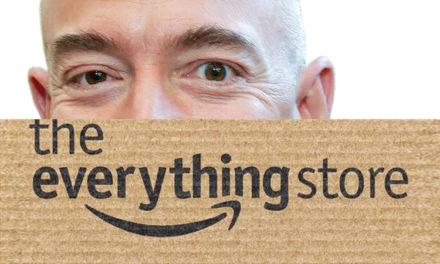 Amazon Business ist ab heute Live!
