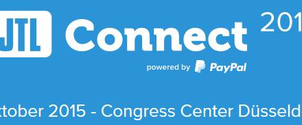 RECAP: JTL Connect 21.10-2015 in Ddorf