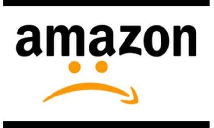 Hintergründe: UTF-8 Panne bei Amazon