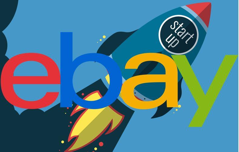 Startups können krass von eBay profitieren
