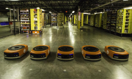 Amazon wird erstes Fulfillment-Center in Australien eröffnen