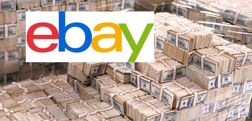 Über 1000 Händler im Club der eBay-Umsatzmillionäre