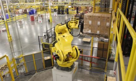 Bot or Not: Amazon Roboter vs. Mitarbeiter