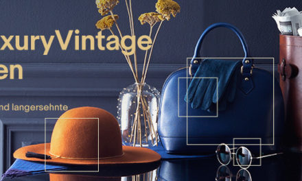 How to: eBay Shop the Hashtag – #eBayLuxuryVintage