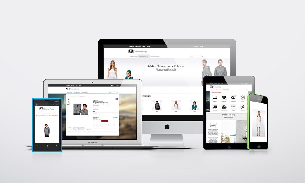 News von JTL: JTL-Shop stärkt Sicherheit und Komfort für Onlinehändler