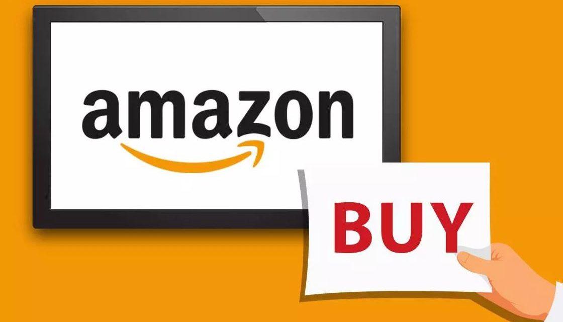 Amazon haut die Zahlen raus: fetter Reibach