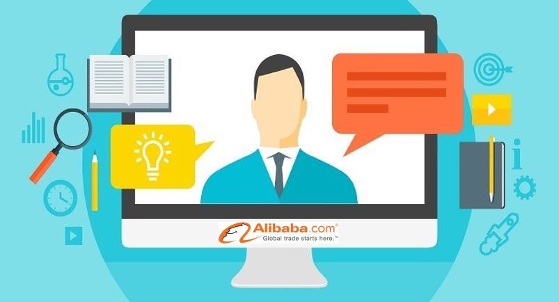 28.02.2017 Alibaba Deutschland Webinar: How to sell your products on Alibaba?
