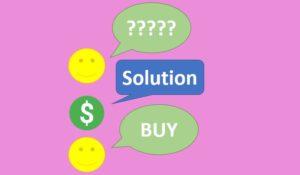 Unter Conversational Commerce wird E-Commerce verstanden, der auf dem Austausch zwischen Unternehmen und Nutzer basiert. Die Konversation über das Internet, Apps oder Soziale Netzwerke soll dabei letztlich zu einem Kauf führen.