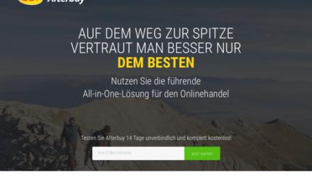 Afterbuy und BayGraph optimieren das  Einstellen von Fahrzeugteilen und -zubehör bei eBay