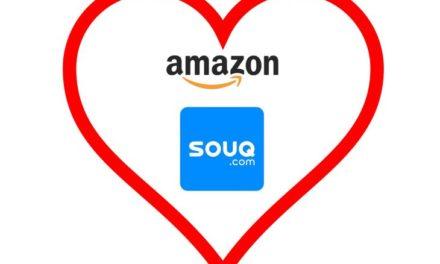 Krass! Amazon greift sich souq.com – größter Marktplatz des Mittleren Ostens