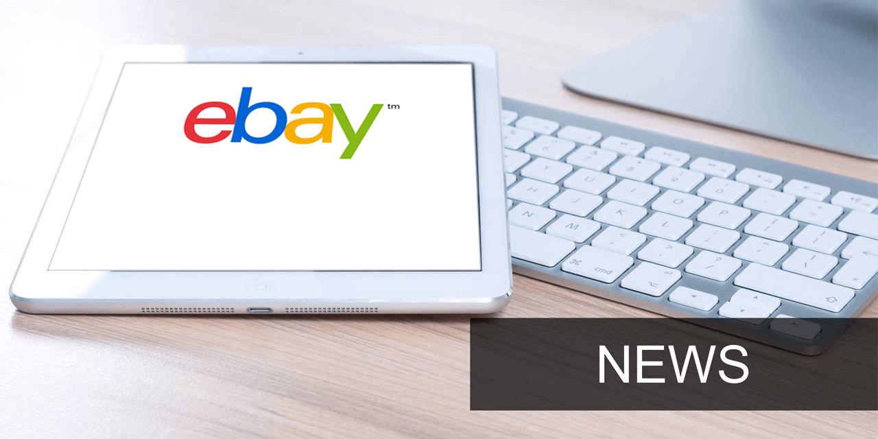 Q1/17 eBay Zahlen sind raus: Umsatz & Nutzerzahlen gesteigert