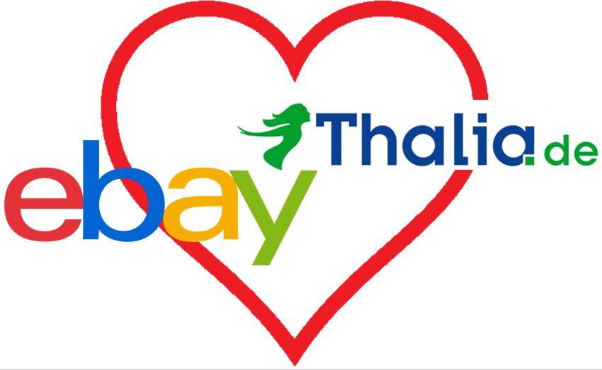 Thalia skaliert mit eBay: Der Buchhändler startet Shop mit Click & Collect