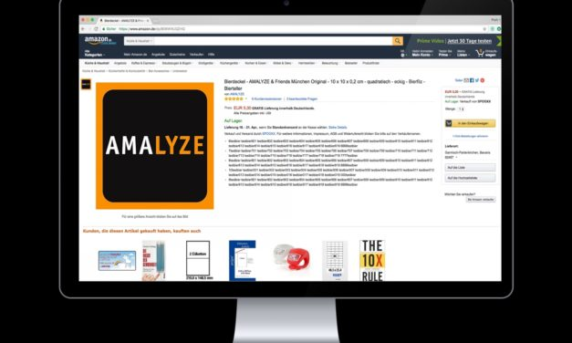 Amazon Attribute: Test – Werden Keywords in langen Bullet Points ignoriert?
