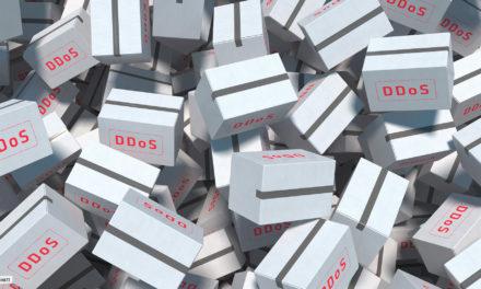 Gefahr für KMU-Händler: DDoS-Erpressungen auf dem Vormarsch